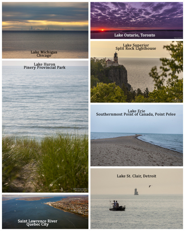 great-lakes-collage