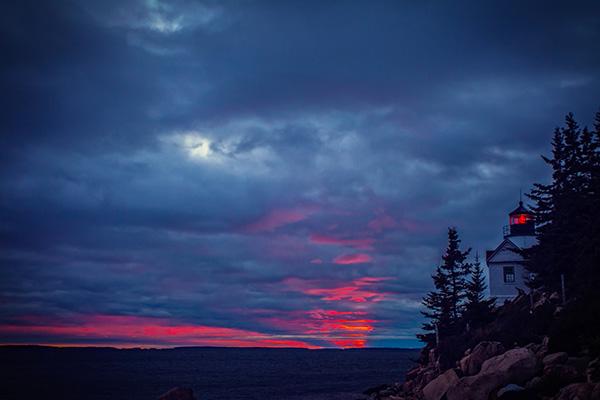 New England / Canada Fall Trip 2013