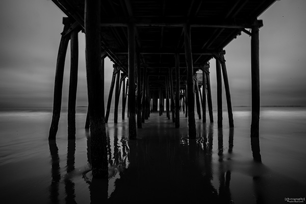 Old Orchid Beach Pier