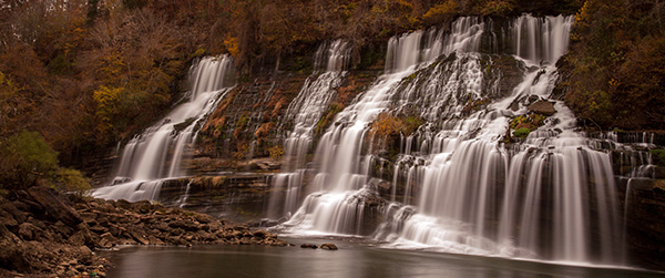Rock Island State Park - Twin Falls