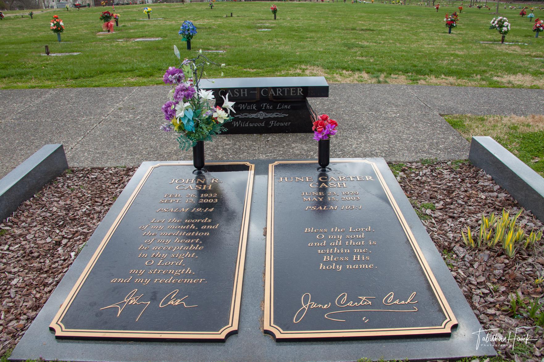 Famous Gravesites of Ohio & Tennessee | Nashville Travel