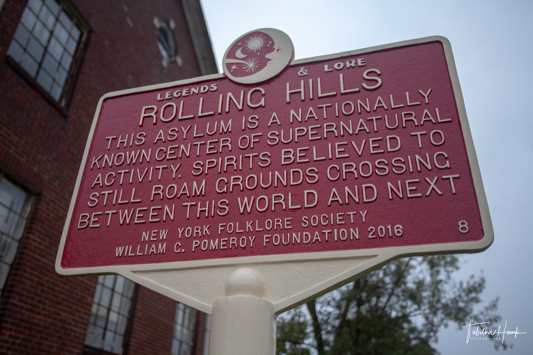 ghost hunters stone cold colonists